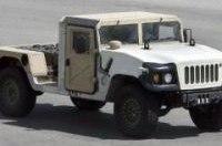 Легендарный Humvee прошел рестайлинг