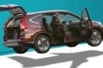 На класс выше - Honda CR-V от 685000 грн.