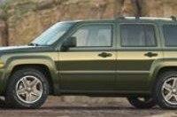 Jeep Liberty в США подешевел на $1 тыс.