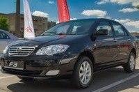 Четверть цены в подарок: скидки на автомобили BYD до 25%!