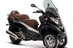 Компания Piaggio подала в суд на Yamaha и Peugeot