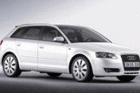Audi A3 получила двигатель от Volkswagen