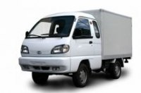 В сети «АИС» стартовали продажи грузовичков FAW СА1011