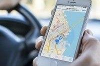 Apple запатентовала «навигатор с человеческим лицом»