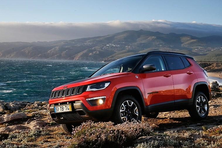 Тест-драйв Jeep Compass: То что Дре прописал