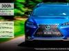 Спеціальна пропозиція на Lexus NX 300H