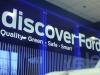 «НИКО Форвард Мегаполис» поможет сэкономить до 200000 грн при покупке Ford