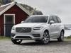 Volvo XC90 – вигода до 150000 гривень* і комплект зимових коліс у подарунок*!