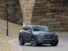 Популярные комплектации Hyundai Tucson стали доступнее