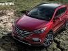 Стоимость Hyundai Santa Fe в комплектации Impress снижена на 60 000 – до 930 500 грн