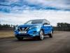 Январские выгоды до -199 000 гривен на Nissan в «НИКО АВТОАЛЬЯНС»