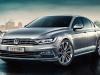 Нові спеціальні комплектації Volkswagen Passat