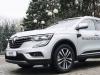 Спеціальна пропозиція на тестовий автомобіль Renault Koleos від Кий Авто