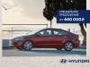 Специальное предложение Hyundai ELANTRA
