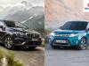 Suzuki SX4 и Vitara от 433 000 грн в «НИКО Истлайн Мегаполис»