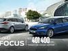 Цена на Ford Focus в этом месяце более, чем сладкая!