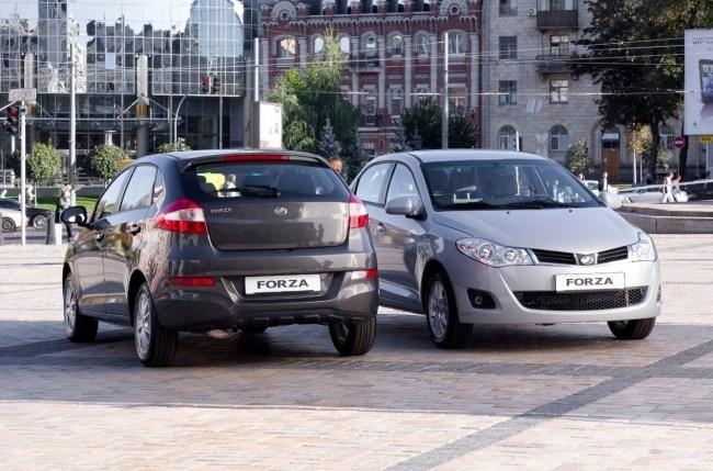 От Амулетов, до партнерства с Jaguar Land Rover: история китайской марки Chery