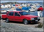 История Volvo