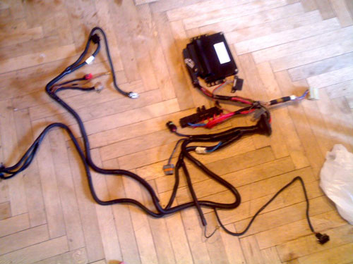 21.02.2010 - Как установить инжектор на заднеприводное семейство ВАЗ своими силами?