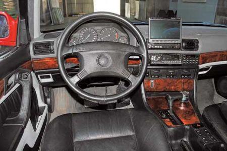 Тюнинг авто на сайте