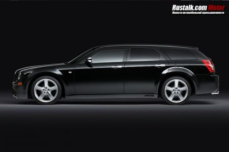 Тюнинг Startech для Chrysler 300C Touring