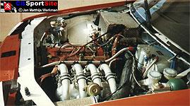 Citroen Xantia Turbo 4x4 RallyCross: пожиратель поворотов