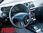 Toyota Corolla GT-S AE86