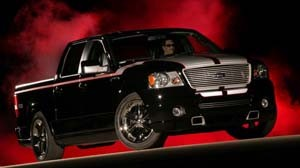 Концепткар Ford F 150 Foose Edition 2008