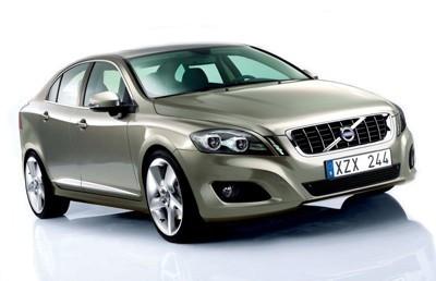 Volvo готовятся обновить S60