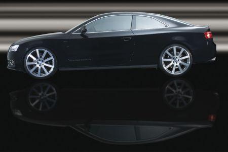 Тюнер MTM показал 300-сильную Audi A5