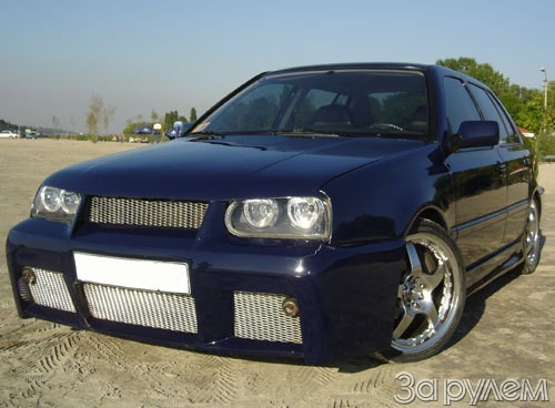 ������ Volkswagen Vento