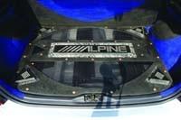 Peugeot 307 Alpine. Волгоград