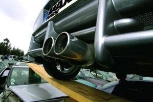 Трудности перевода Peugeot 106 из Испании