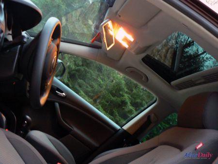 Seat Altea XL - минивэн подрос и возмужал