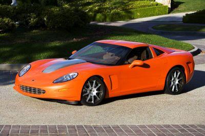 Американцы сочли Corvette недостаточно прокачанным