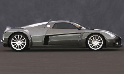 Chrysler мечтает потеснить Bugatti