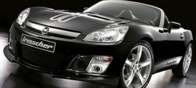 На Irmscher поздравили самих себя, создав 480-сильный GT I 40