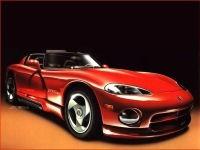Dodge Viper: в мире только 25 000 таких «гадюк»