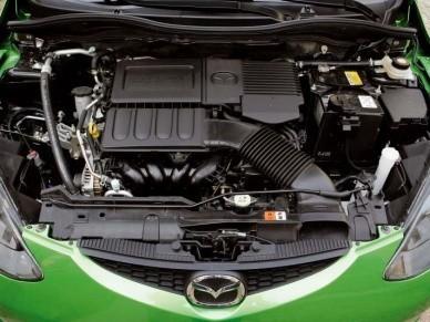Скоро к бензиновым моторам добавится жизненно важный для европейского рынка турбодизель