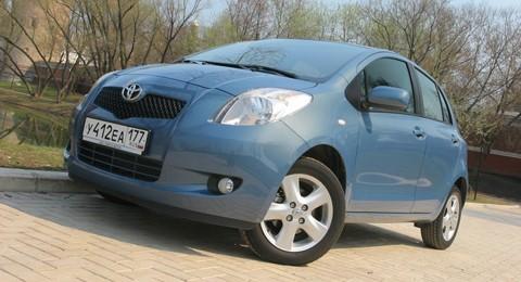 Toyota Yaris. Второе пришествие. Но будет ли оно успешным?