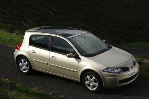 Renault Megane II. Классика жанра