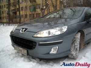Для чего создан Peugeot?