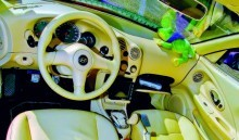 Hyundai Coupe: самый сладкий кошмар