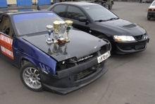 ВАЗ-2108: ЛЕНКОРЧСТРОЙ