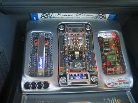 Автомобильные аудиосистемы: начнем с главного