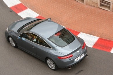 Задок кузова в стиле Aston Martin