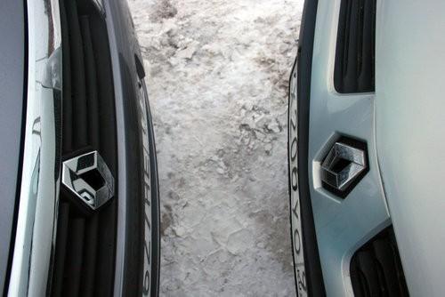 Symbol Renault