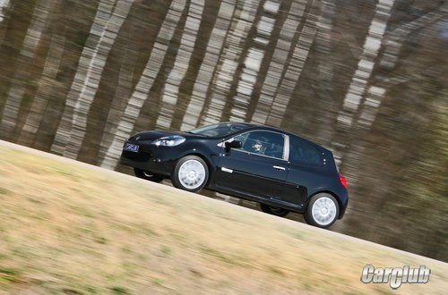 Clio RS Renault