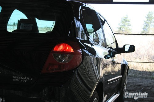 Clio RS Renault