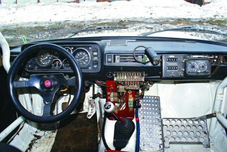 ВАЗ-2105 VFTS